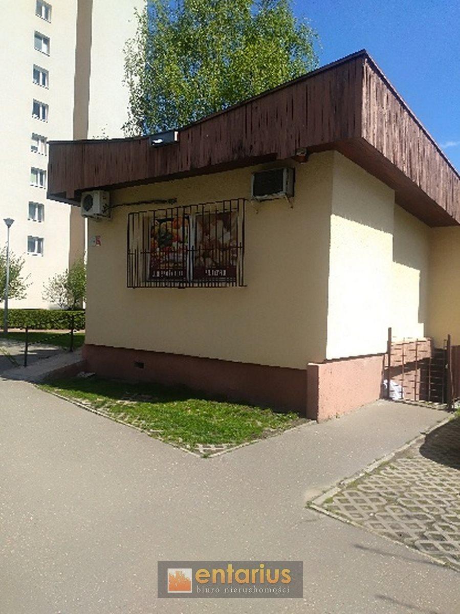 Lokal użytkowy na sprzedaż Warszawa, Mokotów, Czerniakowska  50m2 Foto 2