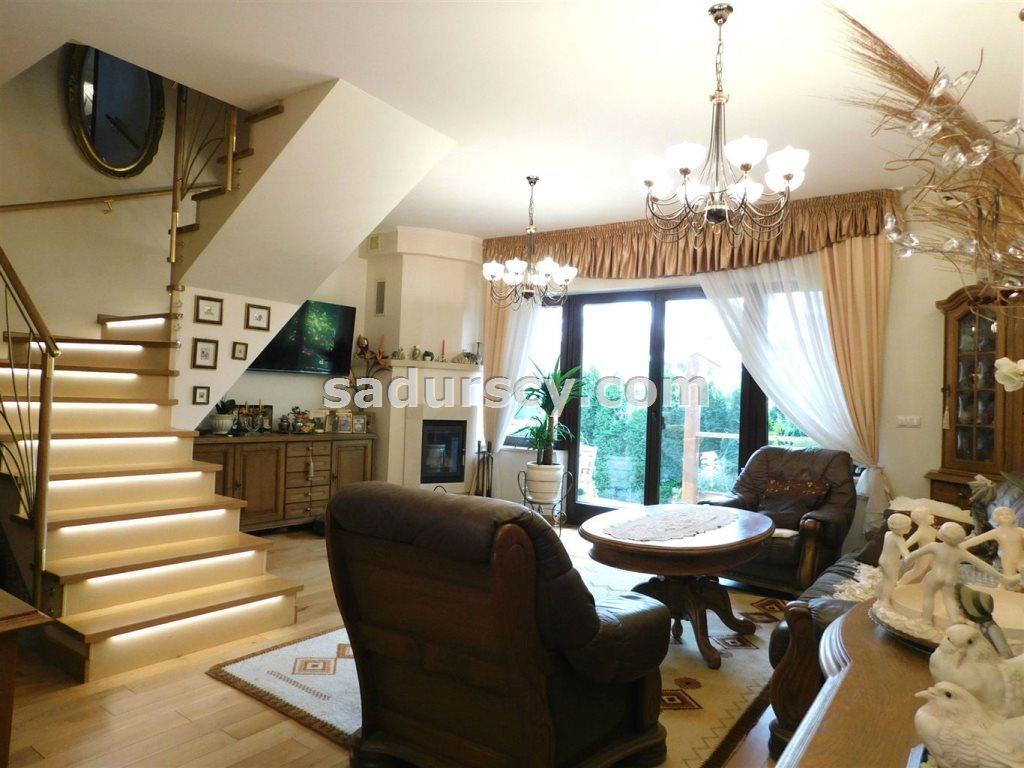 Dom na sprzedaż Nowa Iwiczna  124m2 Foto 1
