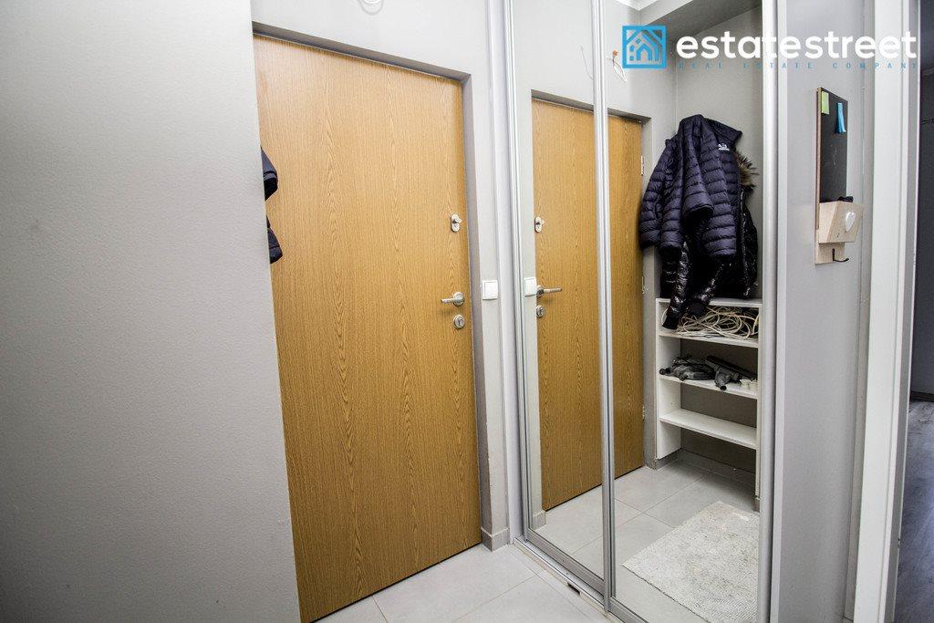 Mieszkanie dwupokojowe na sprzedaż Zakrzowiec  41m2 Foto 9