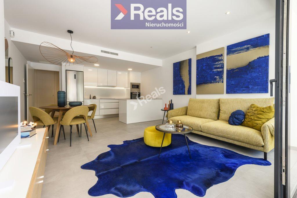 Mieszkanie czteropokojowe  na sprzedaż Hiszpania, Costa Blanca, Costa Blanca, Orihuela Costa  134m2 Foto 1