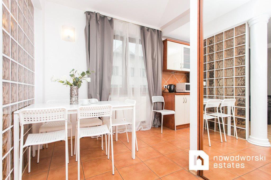 Mieszkanie dwupokojowe na wynajem Kraków, Stare Miasto, Stare Miasto, Karmelicka  55m2 Foto 7