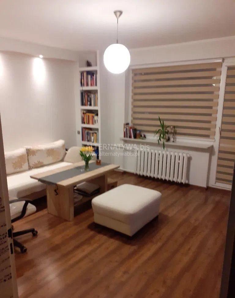 Mieszkanie trzypokojowe na sprzedaż Poznań, Wilda, Dębiec, Dębina  64m2 Foto 4