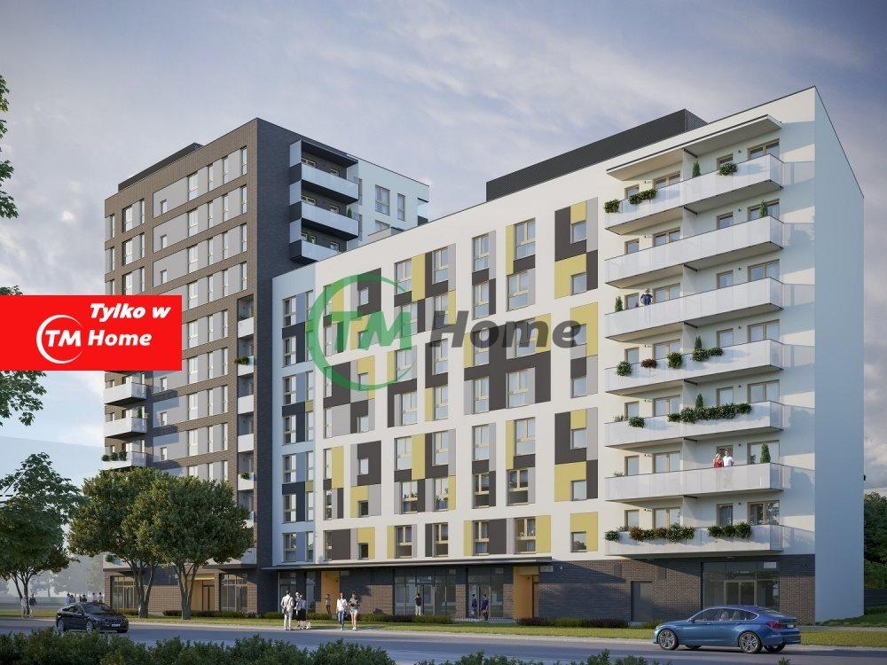 Mieszkanie dwupokojowe na sprzedaż Warszawa, Wola, Jana Kazimierza  47m2 Foto 1
