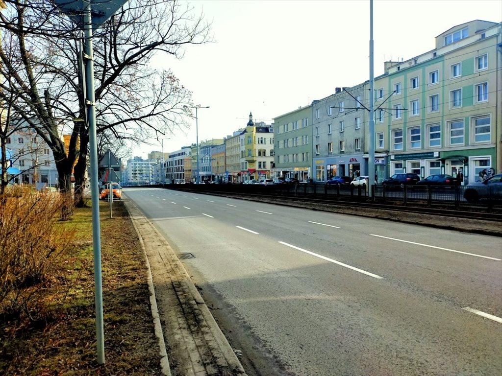Lokal użytkowy na wynajem Gdańsk, Wrzeszcz Górny, Grunwaldzka  145m2 Foto 9