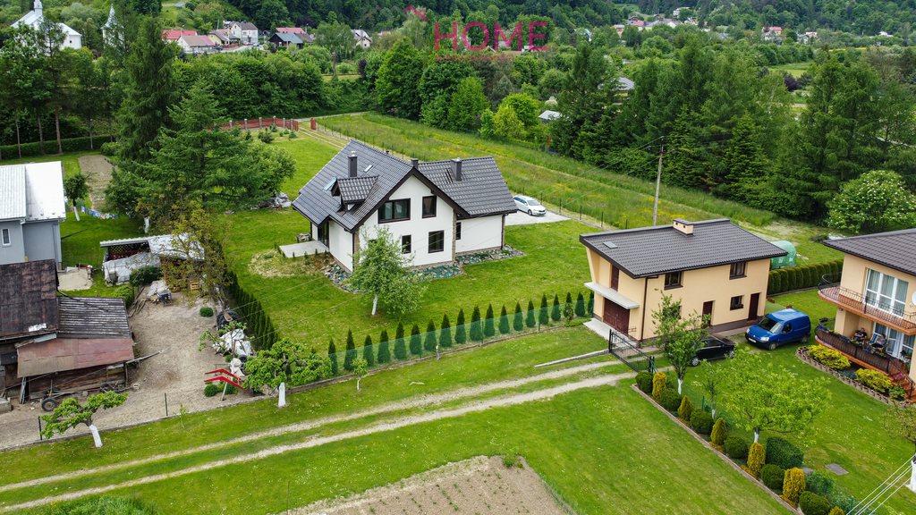 Dom na sprzedaż Zagórz, Klasztorna  205m2 Foto 2
