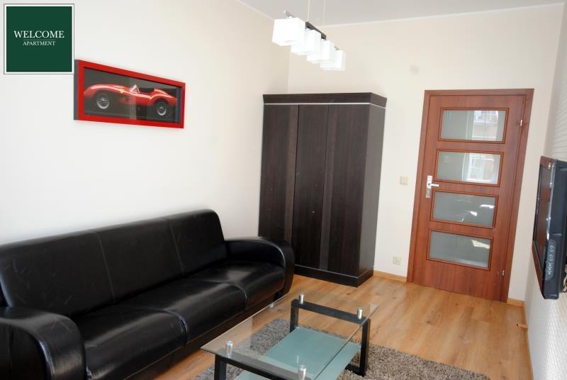 Mieszkanie dwupokojowe na wynajem Gdańsk, Stare Miasto, GARBARY  50m2 Foto 3