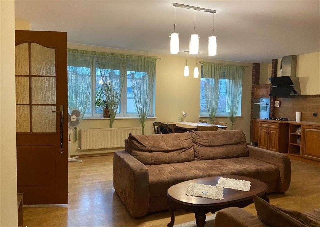 Mieszkanie trzypokojowe na wynajem Zielona Góra, ul. staszica  70m2 Foto 1