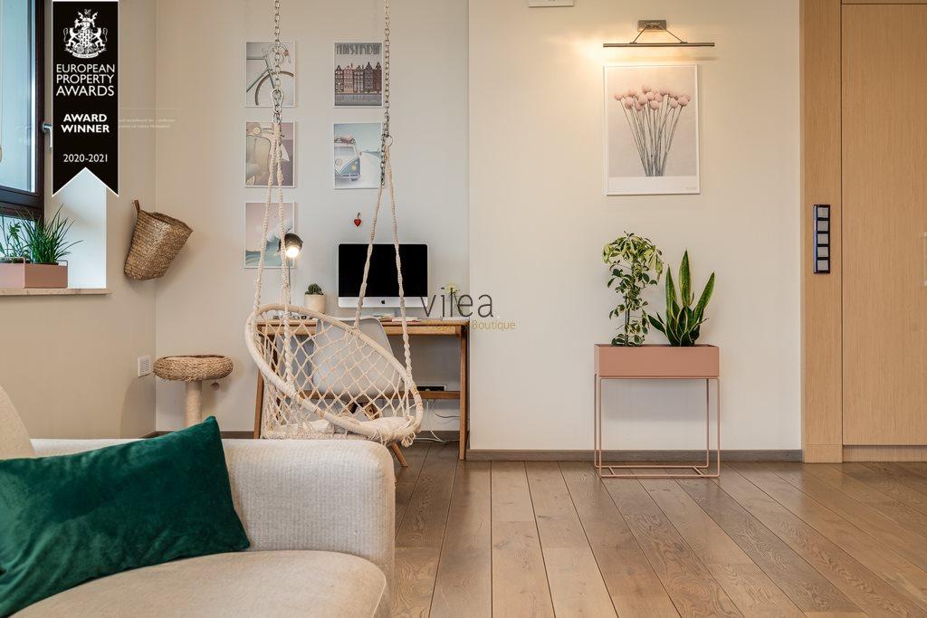 Mieszkanie czteropokojowe  na sprzedaż Warszawa, Śródmieście, Powiśle, Leszczyńska  134m2 Foto 8