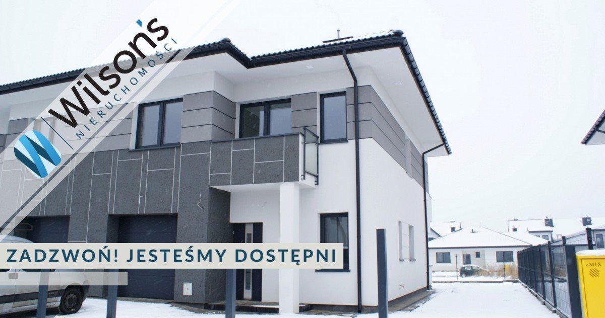 Dom na sprzedaż Książenice  138m2 Foto 1