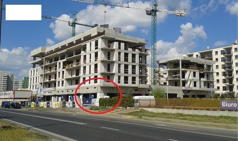 Lokal użytkowy na wynajem Warszawa, Targówek, Bródno  100m2 Foto 3