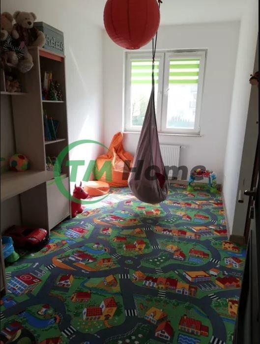 Mieszkanie czteropokojowe  na wynajem Warszawa, Bemowo, Narwik  82m2 Foto 6
