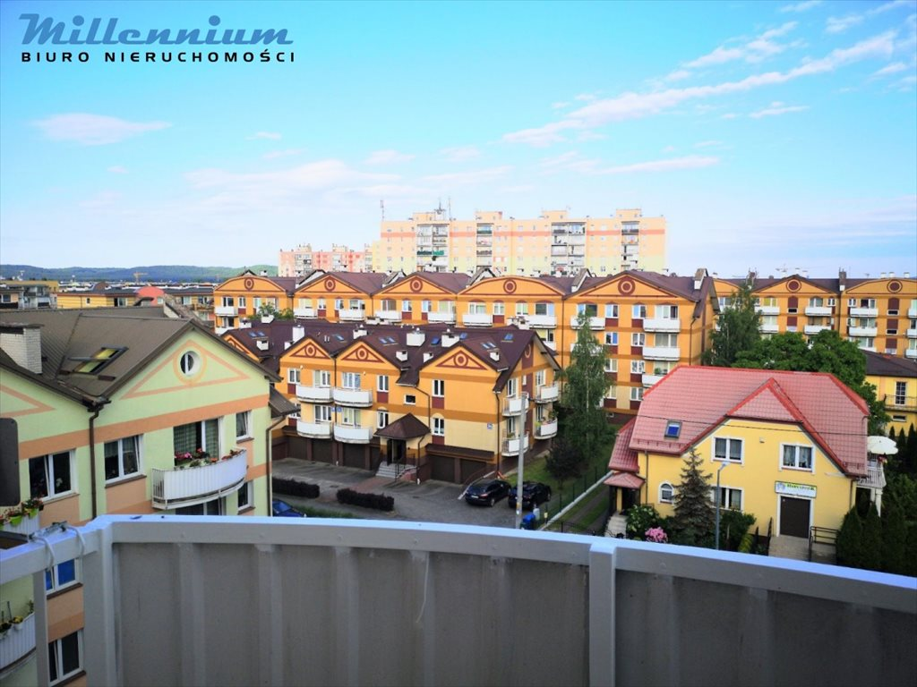 Mieszkanie dwupokojowe na sprzedaż Rumia, Warszawska  62m2 Foto 3