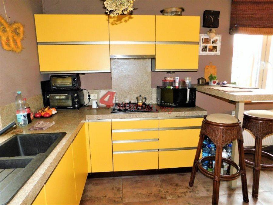 Dom na sprzedaż Pogórska Wola  100m2 Foto 5