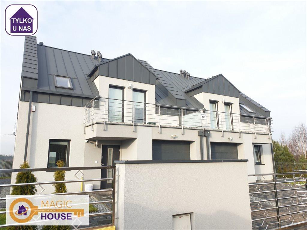 Dom na sprzedaż Banino, Dąbrowa  190m2 Foto 2