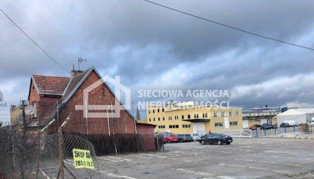 Działka przemysłowo-handlowa pod dzierżawę Gdańsk, Orunia  696m2 Foto 6