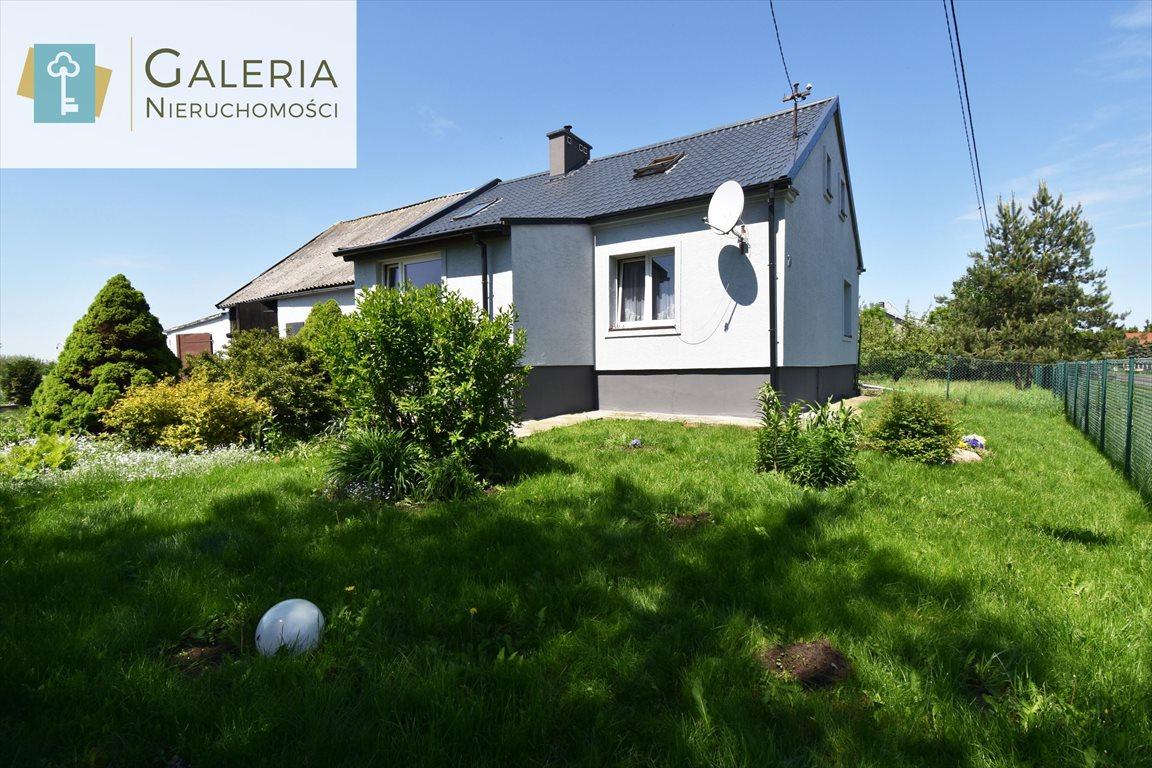 Dom na sprzedaż Krzewsk  150m2 Foto 9