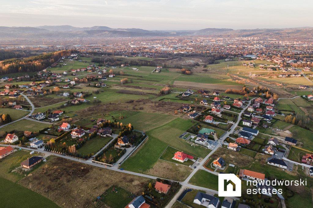 Działka inna na sprzedaż Nowy Sącz, Poręba Mała, Jaworzyńska  1600m2 Foto 5