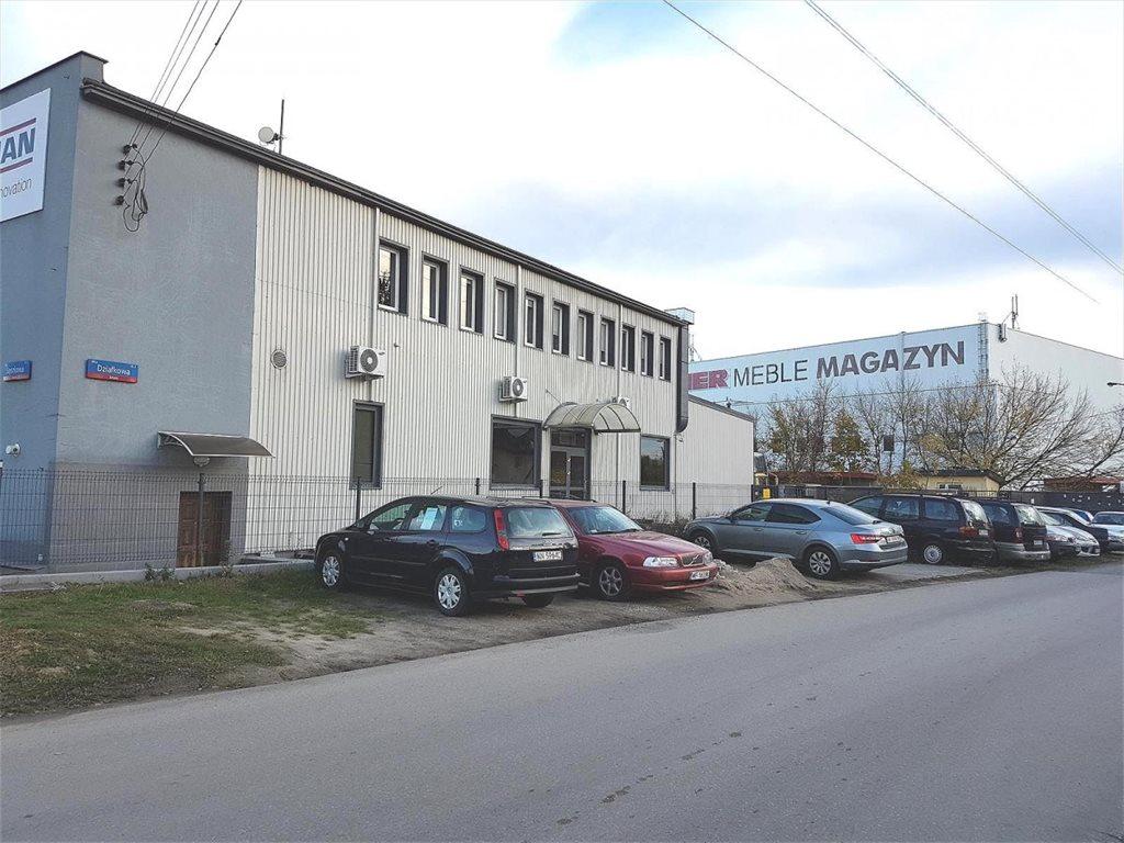 Działka budowlana na sprzedaż Warszawa, Włochy Opacz Wielka, Działkowa  1723m2 Foto 2