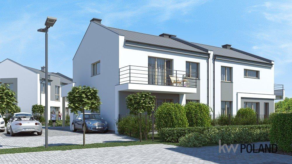 Dom na sprzedaż Dąbrówka  89m2 Foto 3