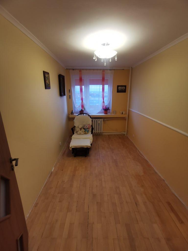 Mieszkanie czteropokojowe  na sprzedaż Ełk, Warszawska  76m2 Foto 4