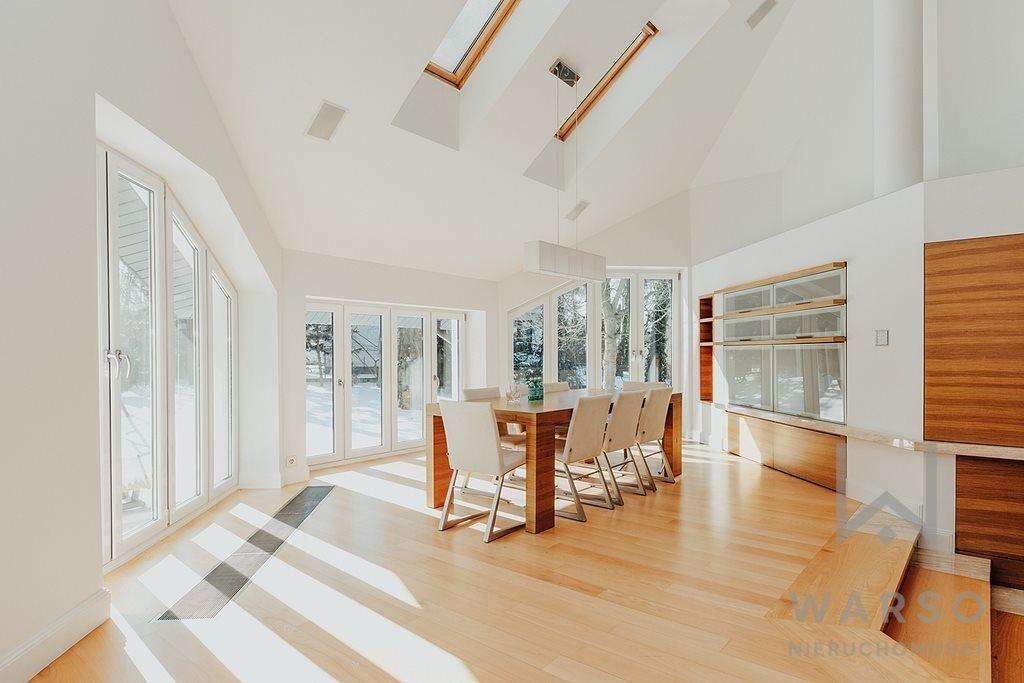 Dom na sprzedaż Łomianki, Zielona  545m2 Foto 6