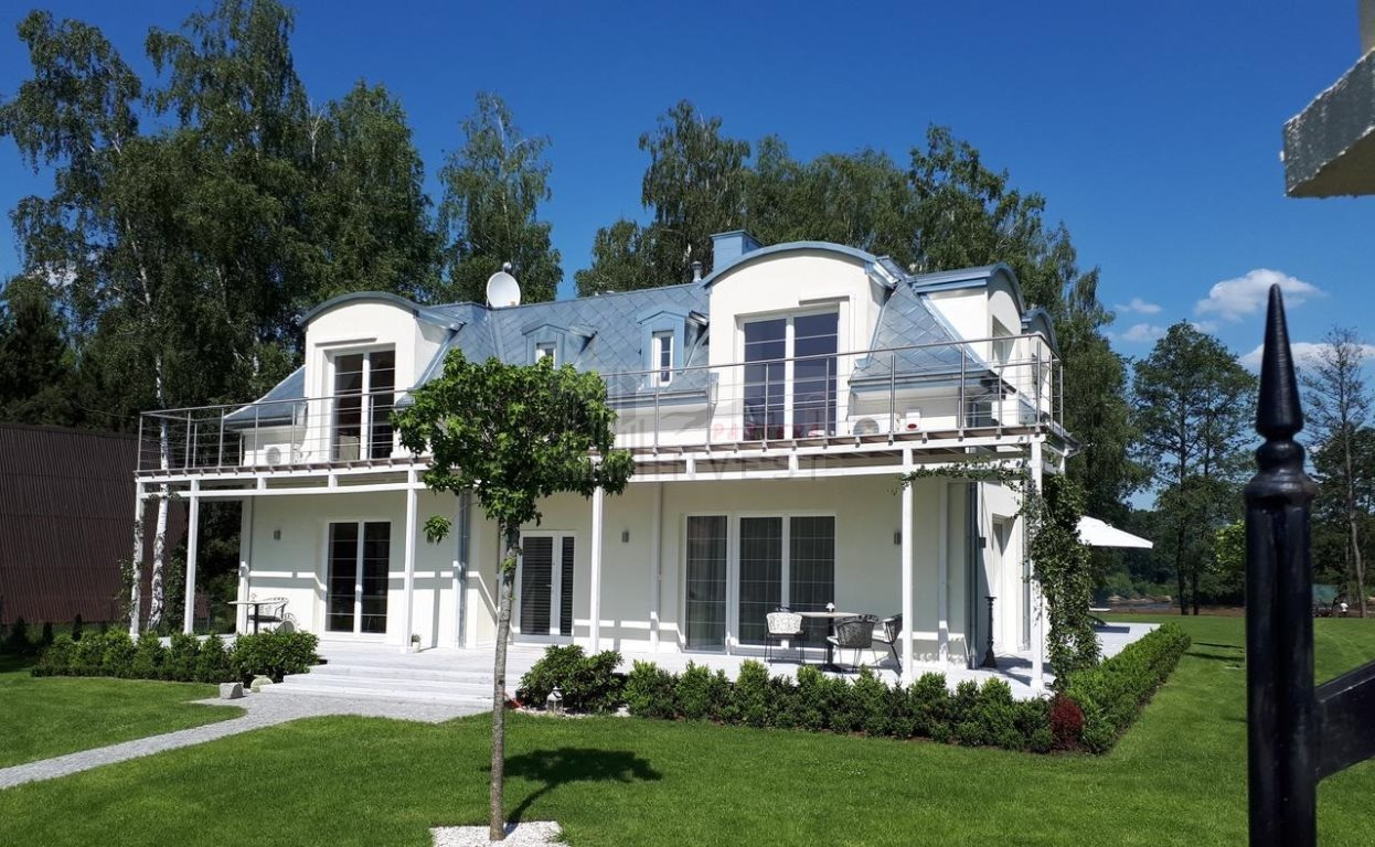 Dom na sprzedaż Wyszków  280m2 Foto 11