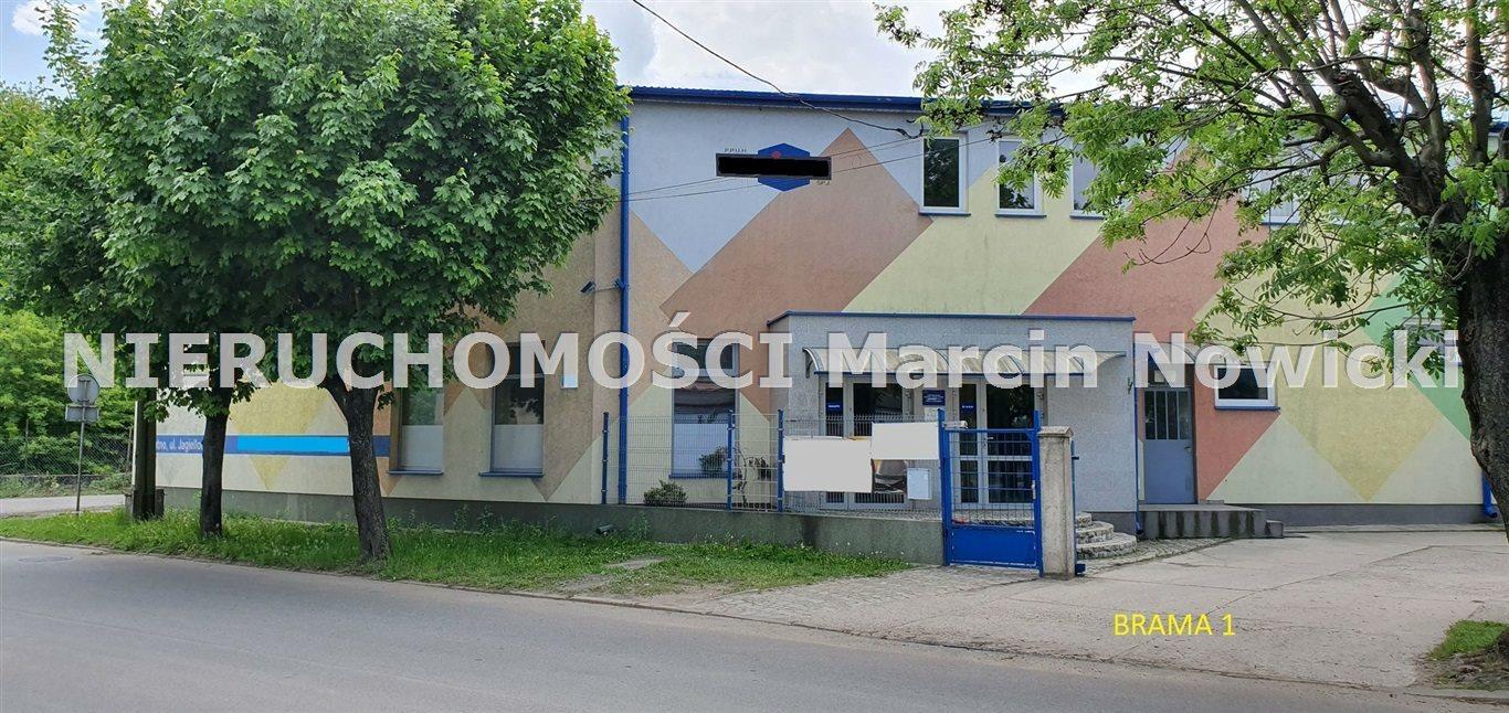Lokal użytkowy na sprzedaż Kutno, Jagiellońska  1600m2 Foto 2