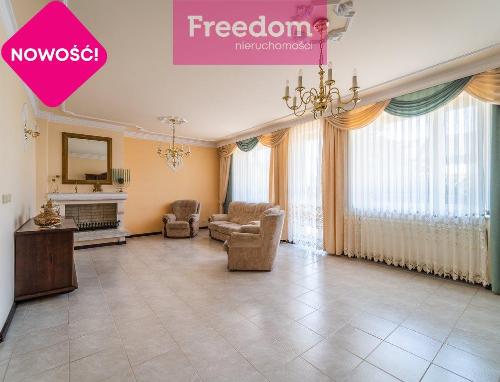Dom na sprzedaż Chojnice, Jarzębinowa  285m2 Foto 6
