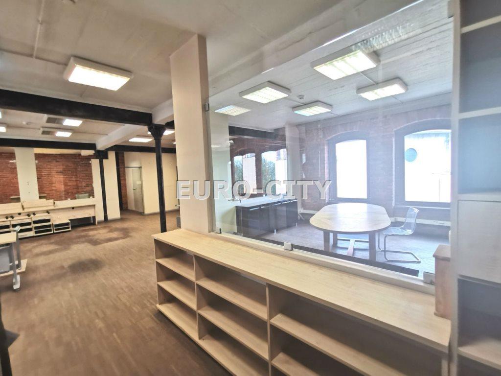 Lokal użytkowy na wynajem Wrocław, Centrum, Centrum- Industrialne biuro, duży parking  560m2 Foto 1