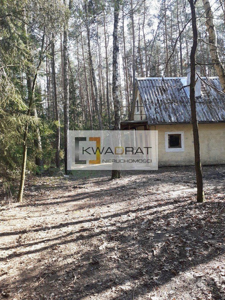 Dom na sprzedaż Ołdakowizna  40m2 Foto 3