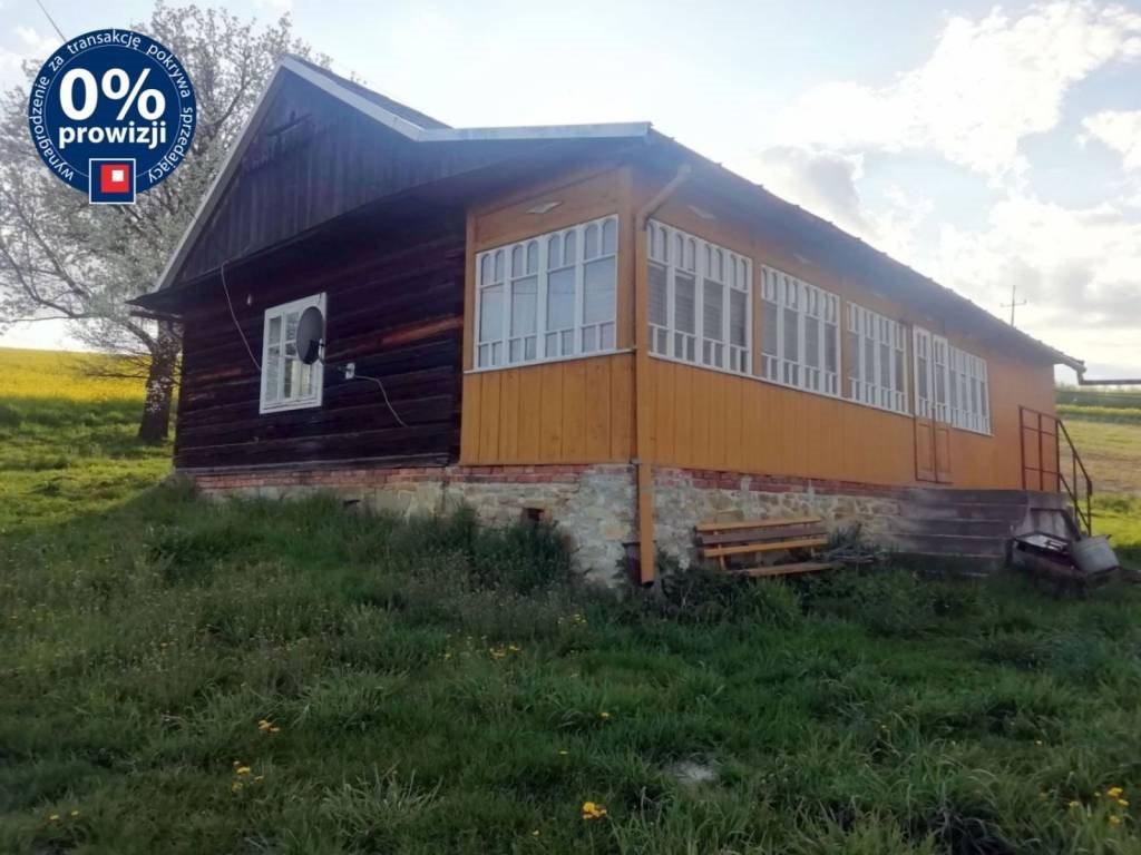 Dom na sprzedaż Błędowa Tyczyńska, Błędowa Tyczyńska, Błędowa Tyczyńska  100m2 Foto 1