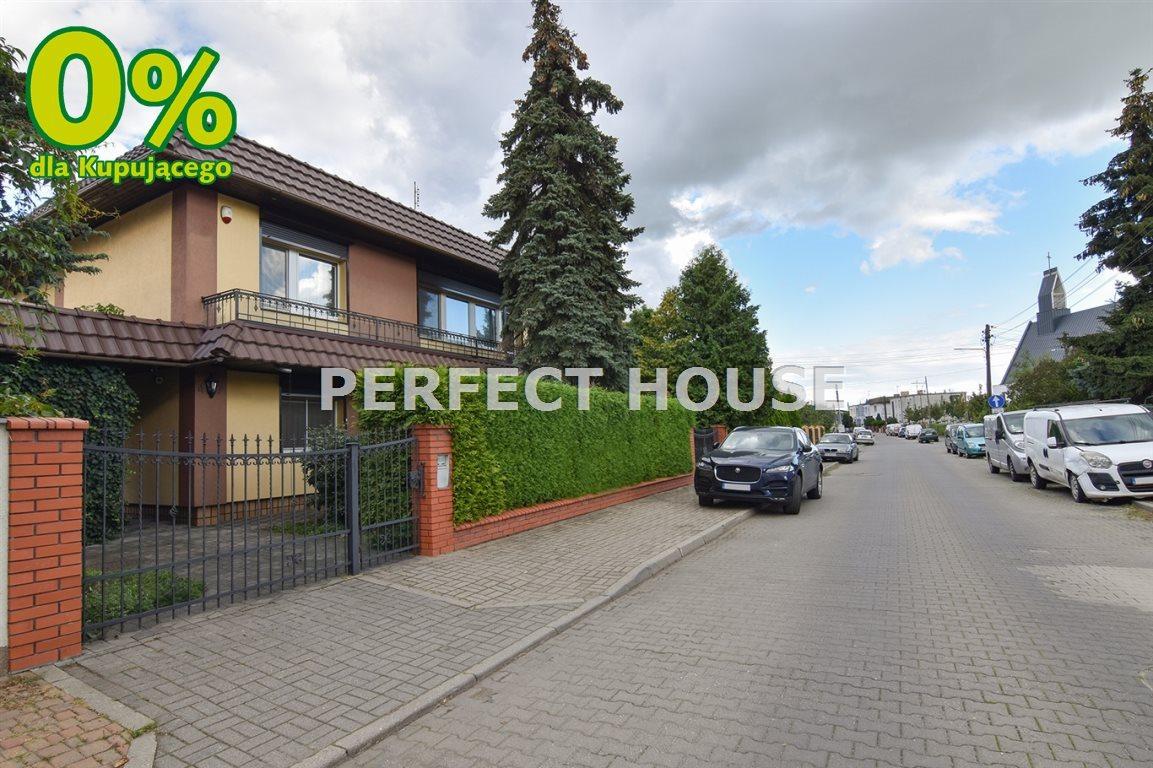 Dom na sprzedaż Poznań, Piątkowo  212m2 Foto 1