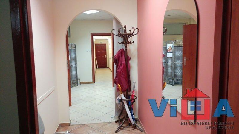 Lokal użytkowy na sprzedaż Zielona Góra, Centrum  109m2 Foto 10