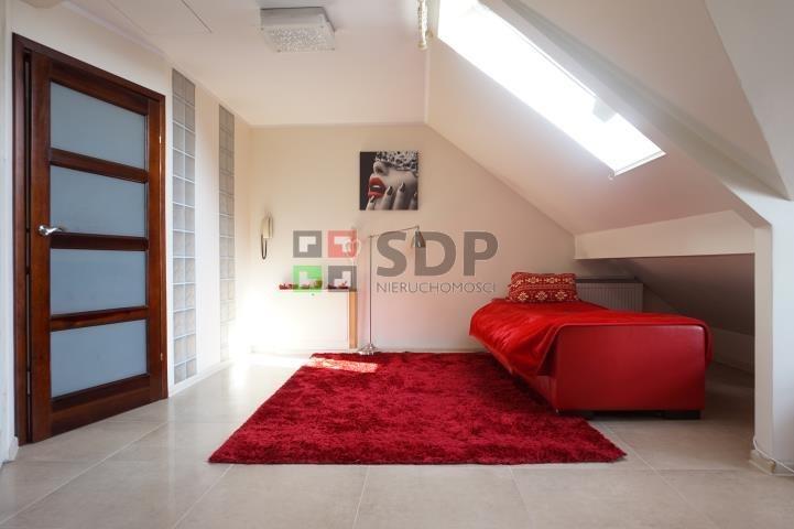 Mieszkanie trzypokojowe na sprzedaż Wrocław, Krzyki, Borek, Weigla  122m2 Foto 12
