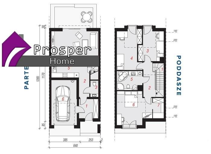 Dom na sprzedaż Rzeszów, os. Budziwój  117m2 Foto 8