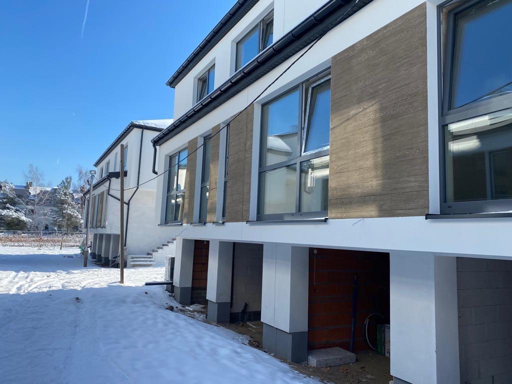Mieszkanie czteropokojowe  na sprzedaż Warszawa, Wawer, Trakt Lubelski 251  105m2 Foto 1