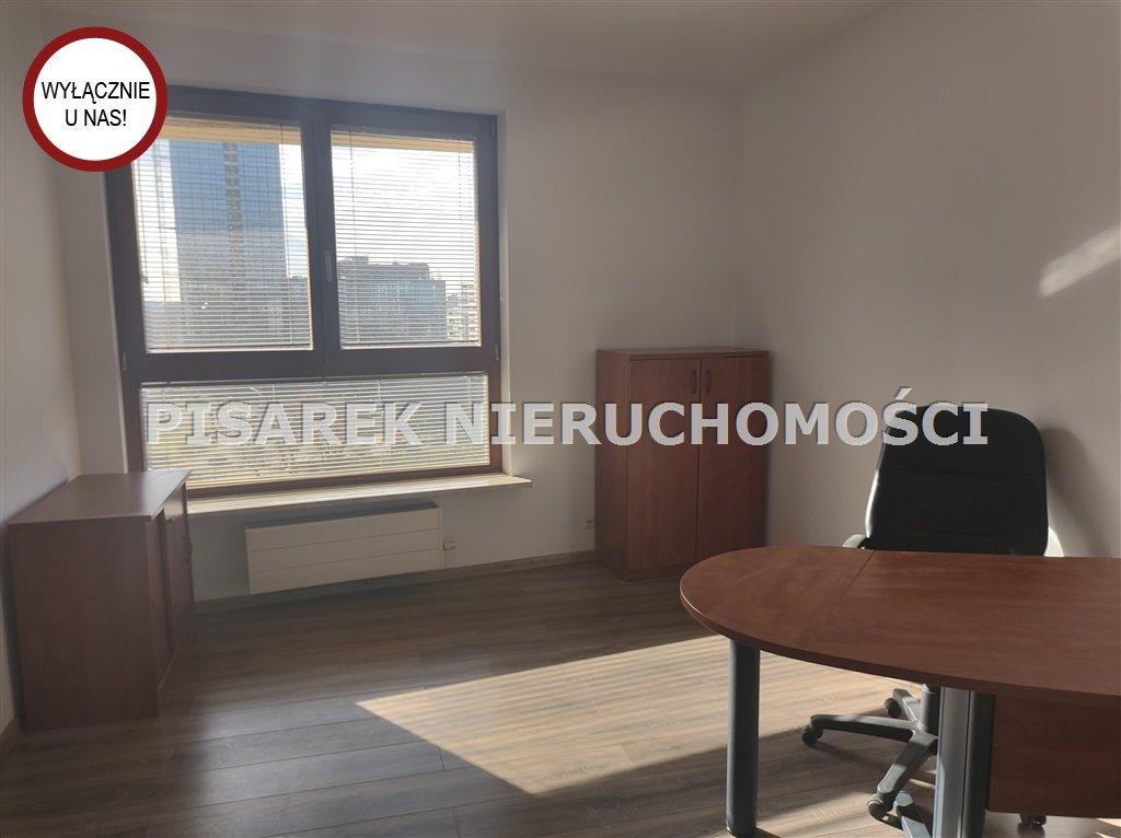 Mieszkanie czteropokojowe  na sprzedaż Warszawa, Śródmieście, Centrum, Słomińskiego  136m2 Foto 8