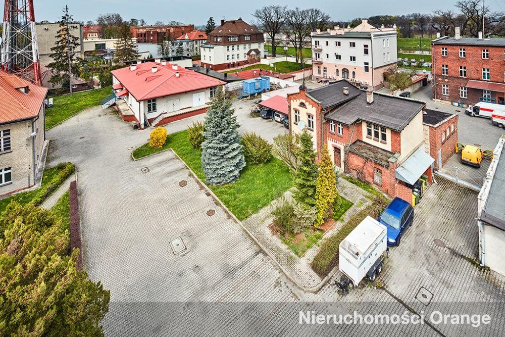 Lokal użytkowy na sprzedaż Kędzierzyn-Koźle  4572m2 Foto 5