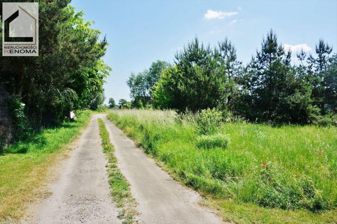 Działka budowlana na sprzedaż Kostrzyn, Czerlejno  1094m2 Foto 9