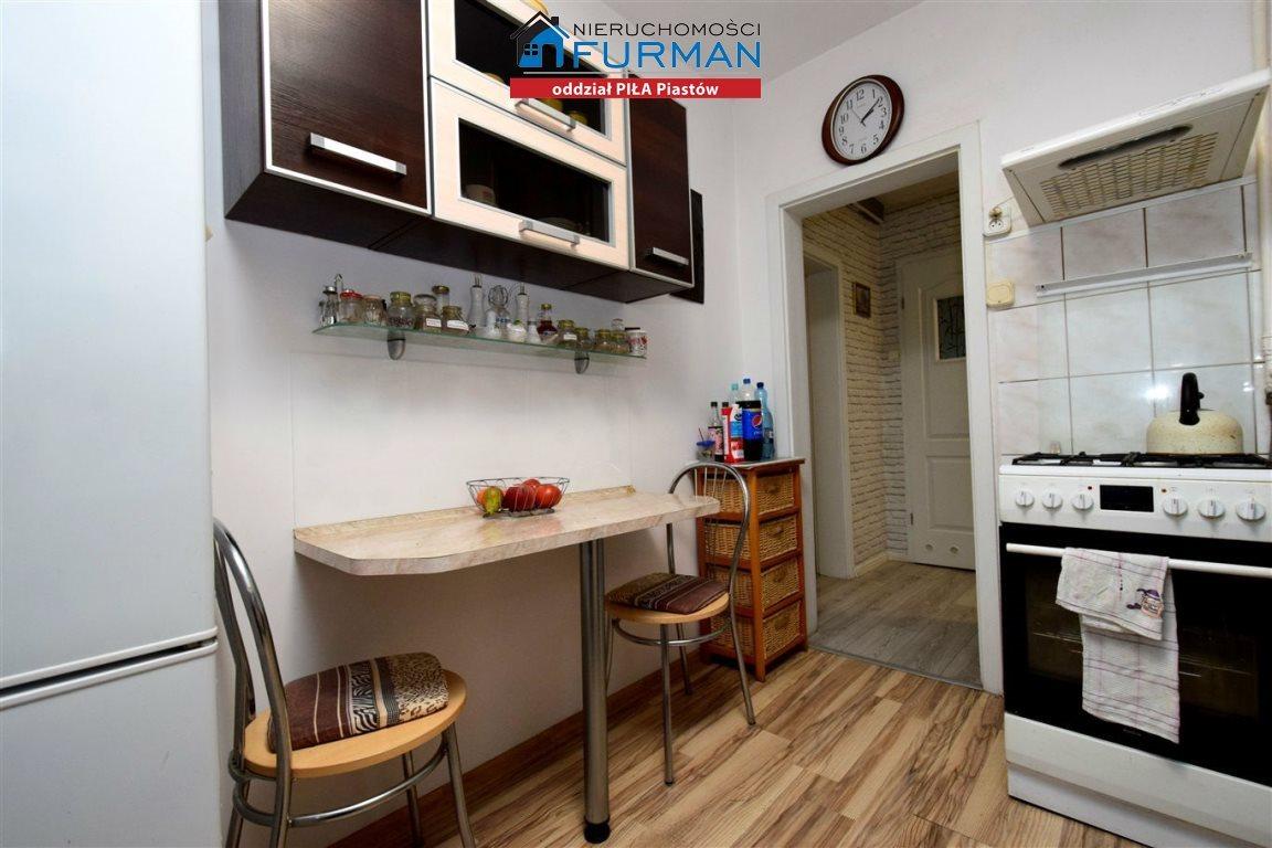 Mieszkanie trzypokojowe na sprzedaż Piła, Staszyce  65m2 Foto 5