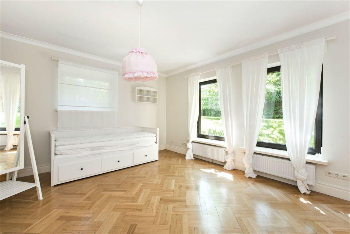Dom na sprzedaż Warszawa, Mokotów Służew  570m2 Foto 9