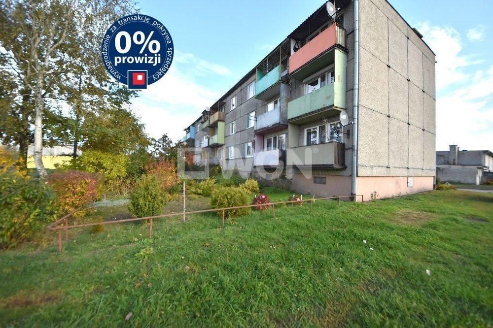 Mieszkanie dwupokojowe na sprzedaż Inowrocław, Sobiesiernie, Sobiesiernie 12  54m2 Foto 1