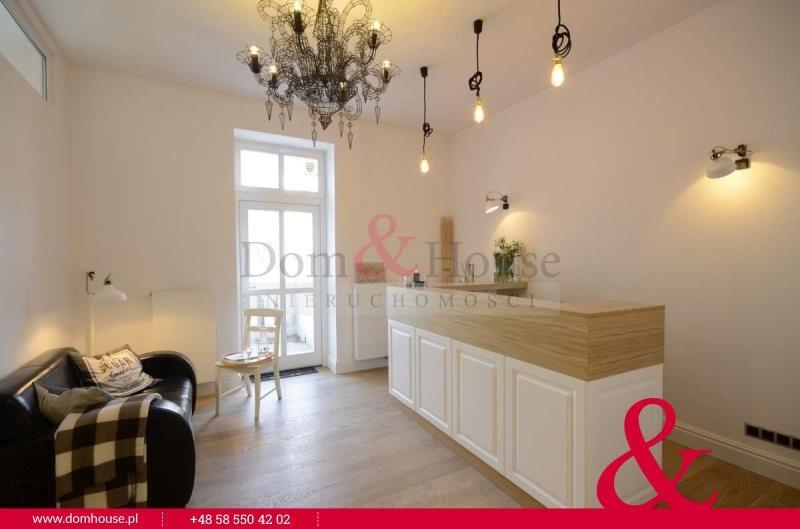 Lokal użytkowy na sprzedaż Sopot, Dolny, Jana Sobieskiego  109m2 Foto 4