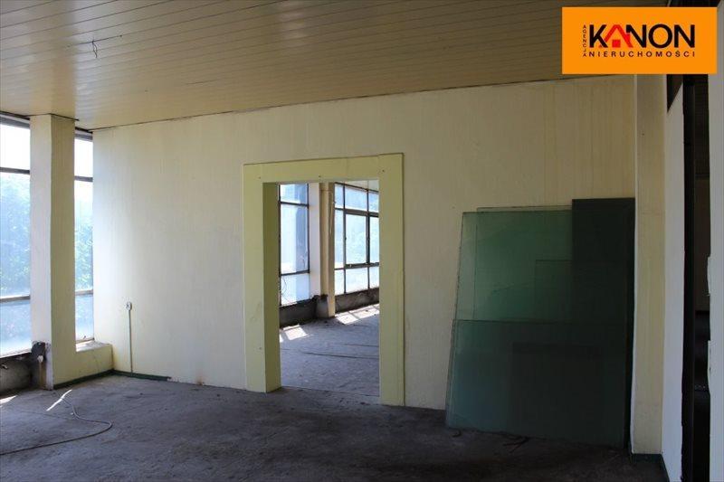 Lokal użytkowy na wynajem Bielsko-Biała, Centrum  593m2 Foto 1