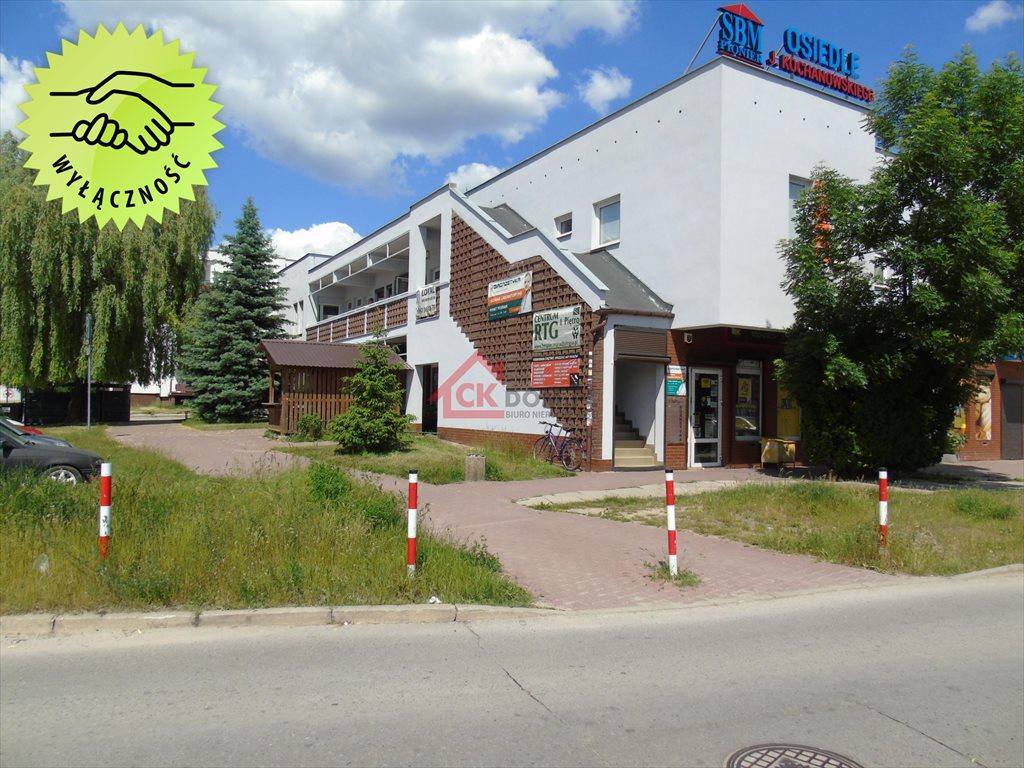 Lokal użytkowy na sprzedaż Kielce, Barwinek, Jana Chryzostoma Paska  34m2 Foto 1