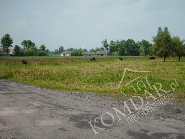 Działka budowlana na sprzedaż Cyganka, Cyganka  3000m2 Foto 1