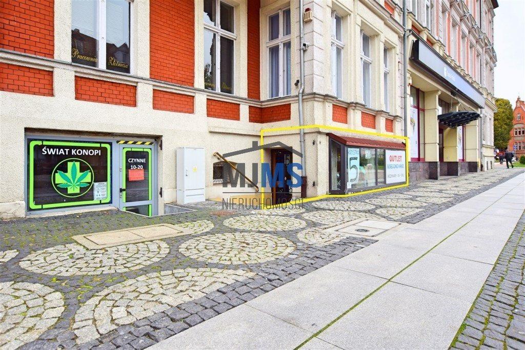 Lokal użytkowy na wynajem Słupsk, Aleja Wojska Polskiego  31m2 Foto 3