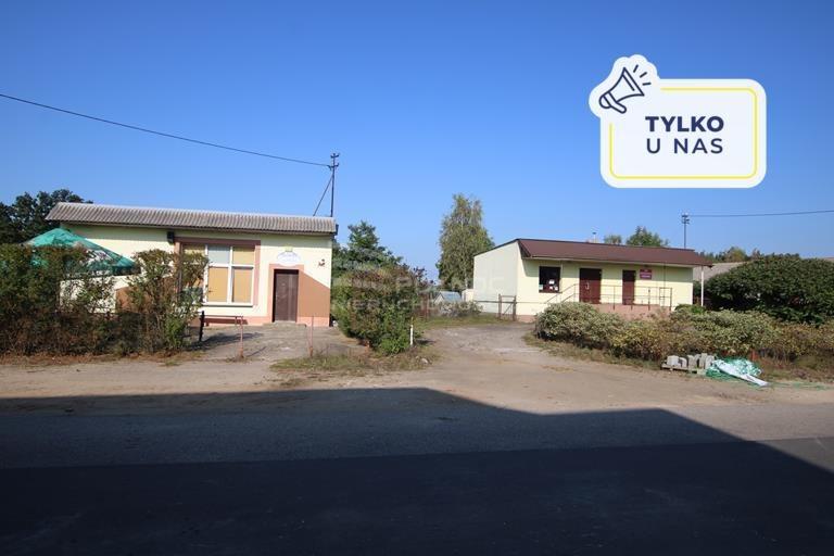 Lokal użytkowy na sprzedaż Łęg Starościński  170m2 Foto 1