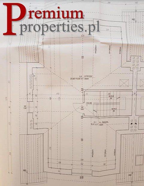 Dom na sprzedaż Warszawa, Ursynów, Kabaty  350m2 Foto 1
