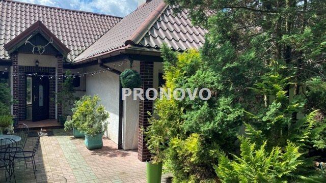 Dom na sprzedaż Miłkowice, Kochlice  400m2 Foto 11
